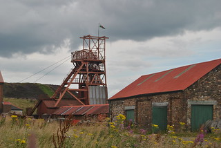 Big Pit: National Coal Museum. Wales | by Loco Steve