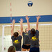Volleyball Practice