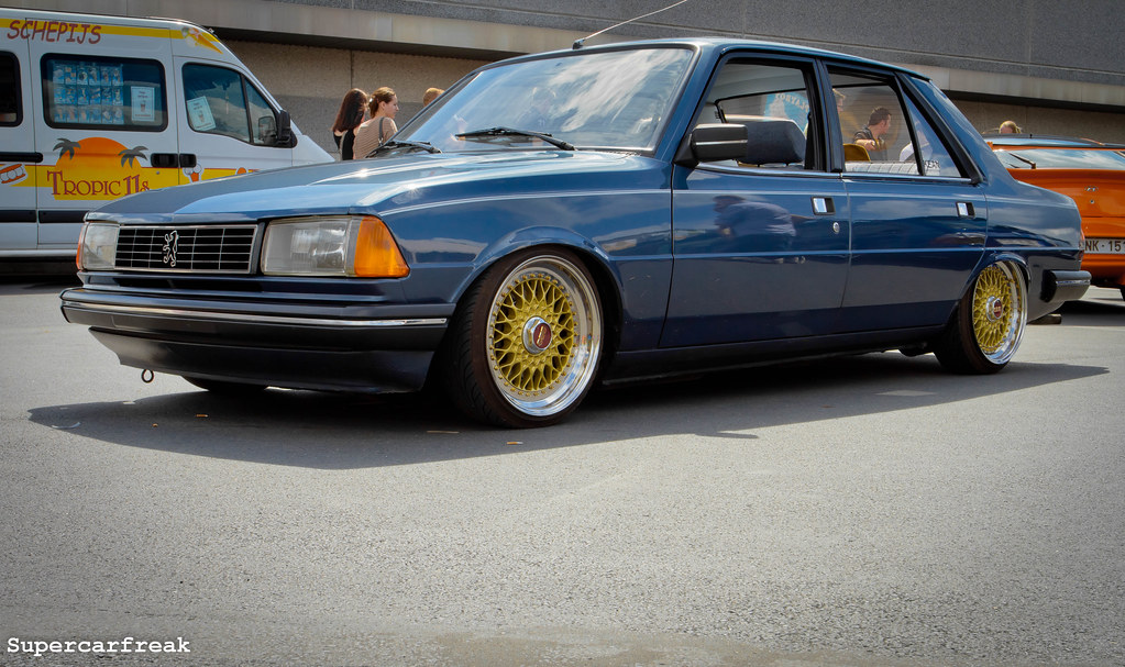 All Car Company >> Peugeot 305 | SuperCarFreak | Flickr