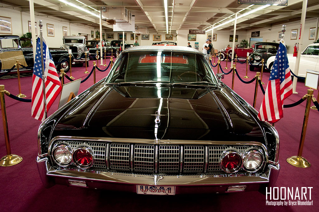 president john f kennedy s 1962 lincoln continental towne flickr. Black Bedroom Furniture Sets. Home Design Ideas