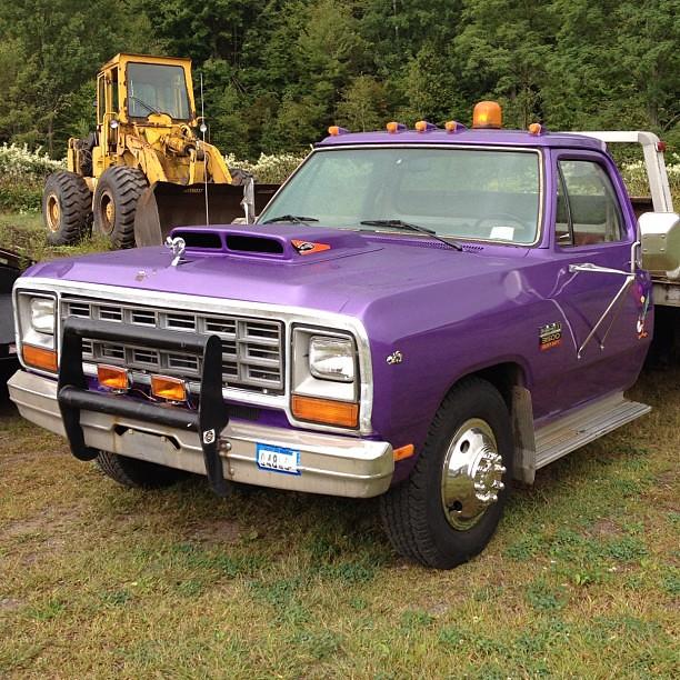 Dodge Ram Srt >> #plumcrazy #mopar #hauler #grabber #roadrunner #dodge #ram ...