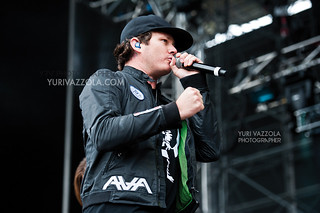 Angels And Airwaves live@I-DAY 2102 | by YRV* Photographer