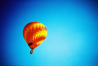 Bristol Balloon Fiesta 2012 | by Daz.