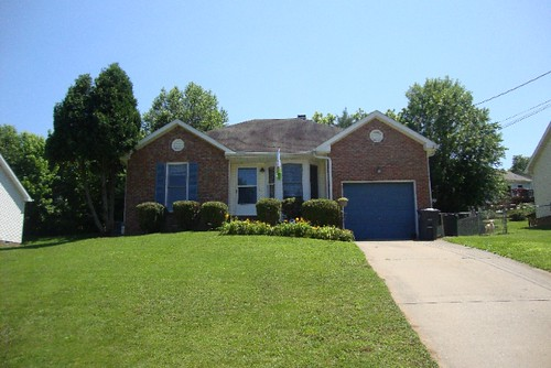 Have A Look At This Home In Clarksville | by clarksvilletnrealestate
