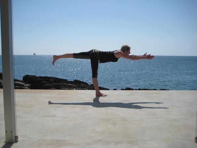 Yoga ferie Portugal