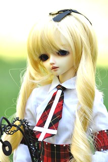 Luts Modded soo SD BJD Doll | by sylvia1sam