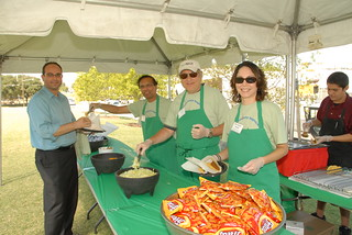 Employee Appreciation Day 2012 | by UNT Health Science Center
