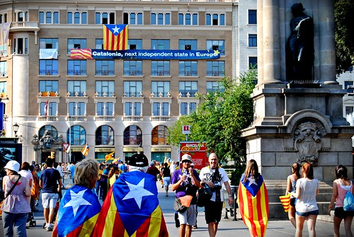 Catalonia, next independent state in Europe | by Energético