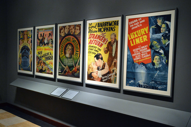 movie poster collection flickr photo sharing