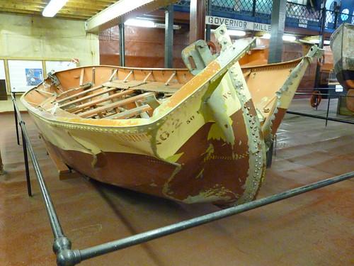Titanic Pictures Authentic Photographs