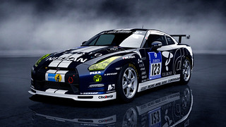 New DLC For GT5 - GT GTR | by PlayStation Europe