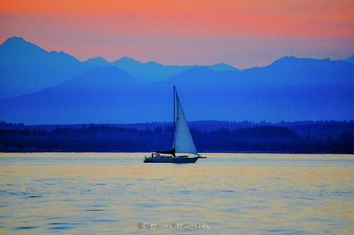 Sailing Away | by Jitabebe