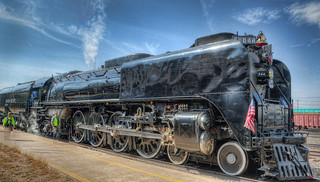 UP 844 in Laramie | by turbguy - pro