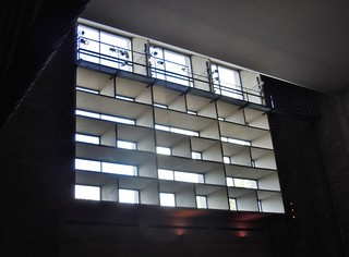 Windows in Tapiola church | by ast2009