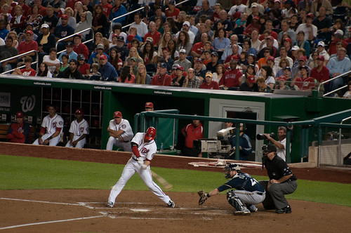 Nats Game 2012-09-21 | by JeffGamble
