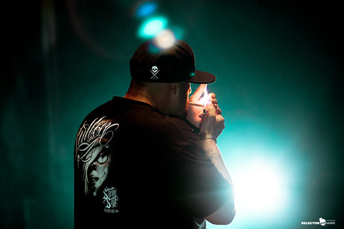 Expo Grow 2012: B Real from Cypress Hill | by * selector marx