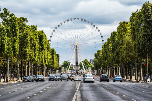 Paris | by Crash Test Mike