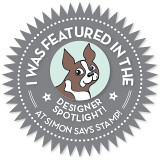 SSS - Designer Spotlight Badge