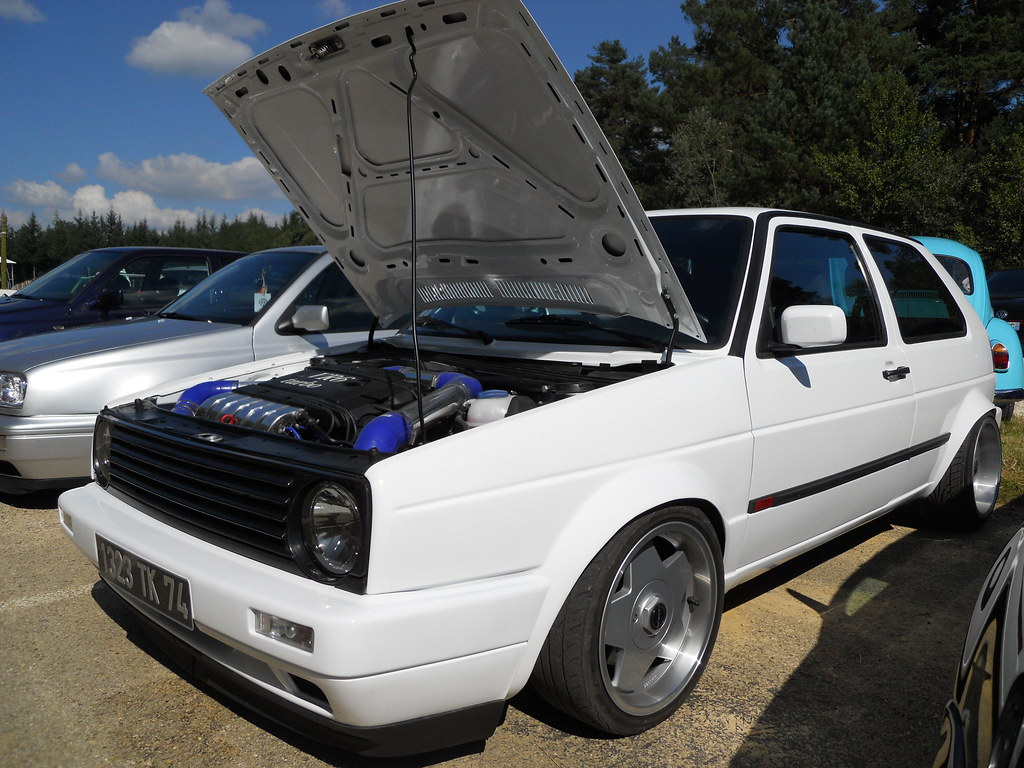 volkswagen golf mk2 gti vr6 turbo beautiful mk2 with a. Black Bedroom Furniture Sets. Home Design Ideas