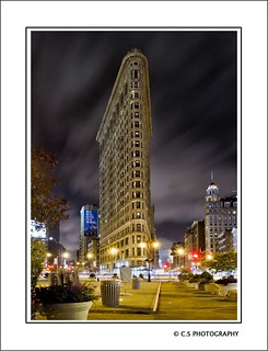 Flatiron Building NY | by NYC sharpshooter