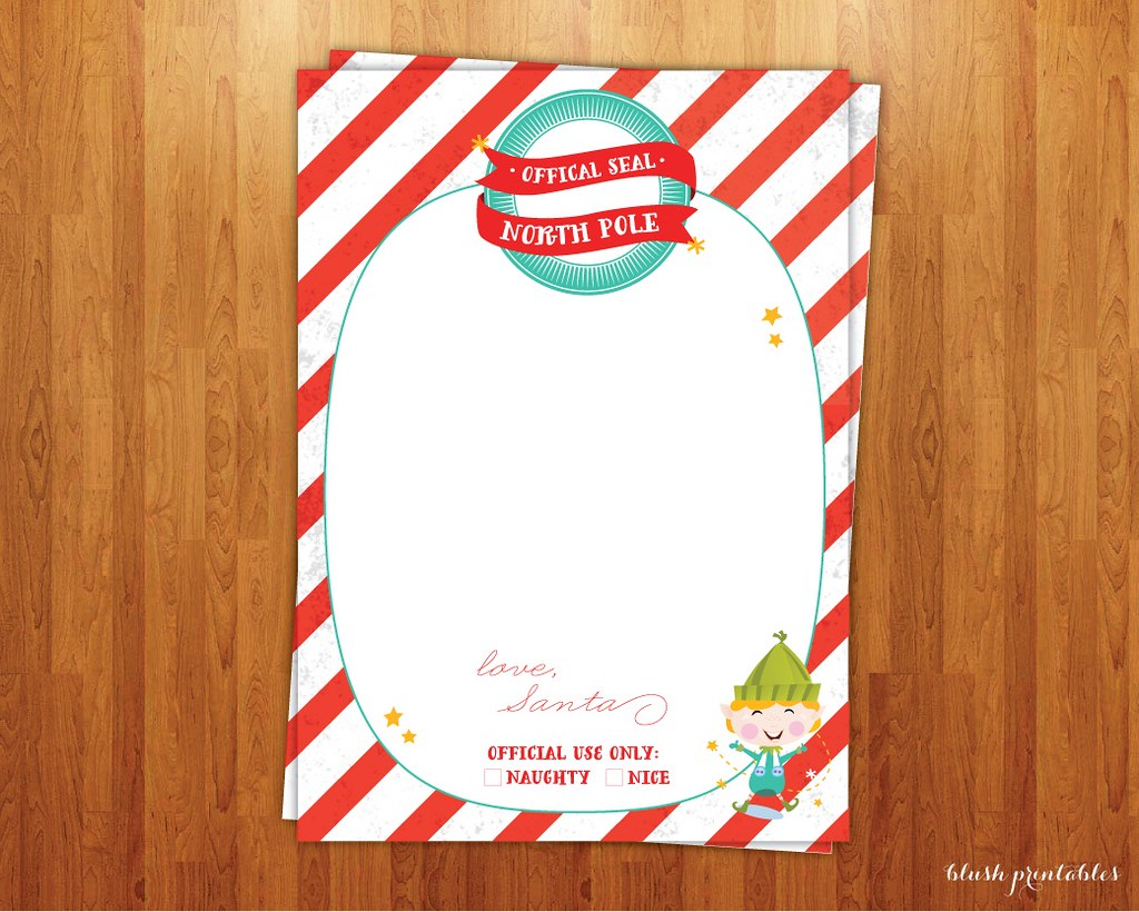 Displaying 17> Images For - Santa Wish List Printable...