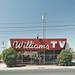 williams TV. oroville, ca. 2012.