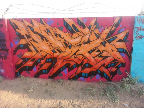 critik | by Creatures Crew
