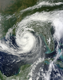 Hurricane Isaac Near Landfall | by NASA Goddard Photo and Video