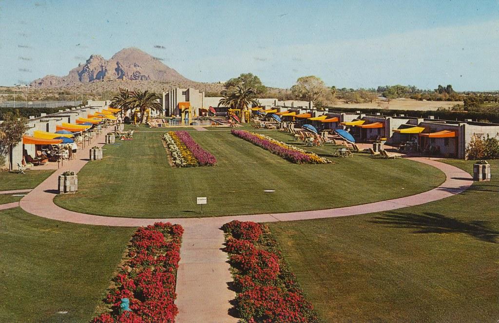 Arizona Biltmore -  Phoenix, Arizona