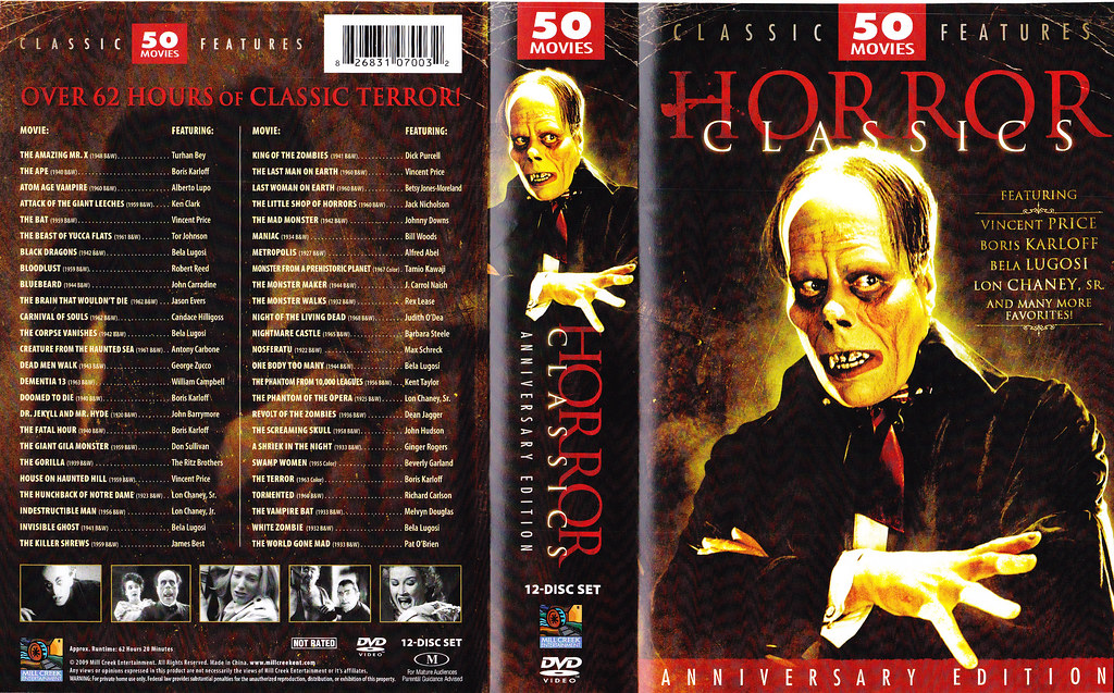 Image Result For English Horror Movies