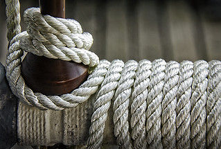 Rope | by alternativeview1