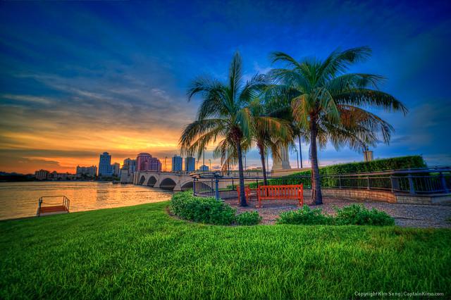 Weather West Palm Beach Fl