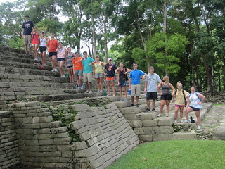 AU Belize (Courtesy of Kate Duke) | by Auburn University