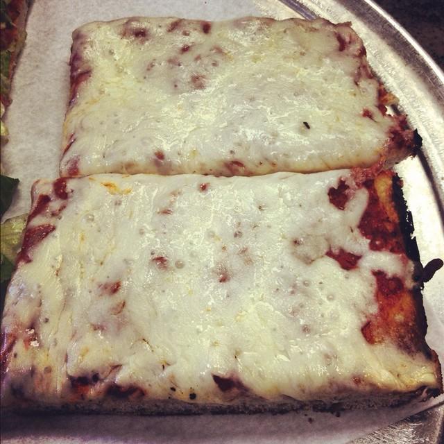 Best Sicilian Pizza Staten Island