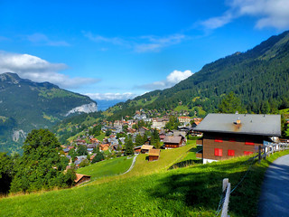 Wengen | by mike_tec