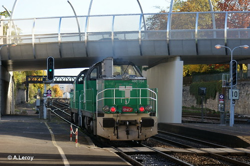 SNCF 60094 Troyes 26-10-2009 | by Alex Leroy