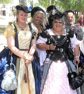 Scarborough Faire 2011 | by Musketeer Cyrano
