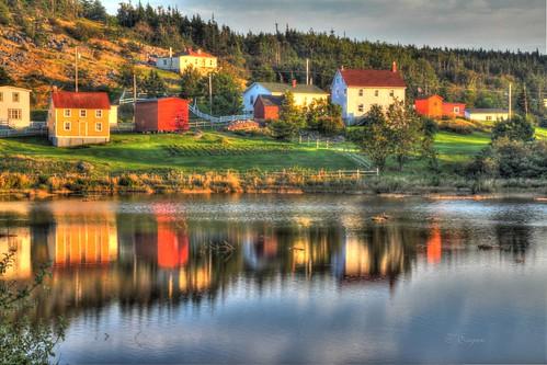 King's Cove   Bonavista Bay Newfoundland   Tom Eagan   Flickr
