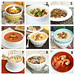 Fall Favorites - Soups