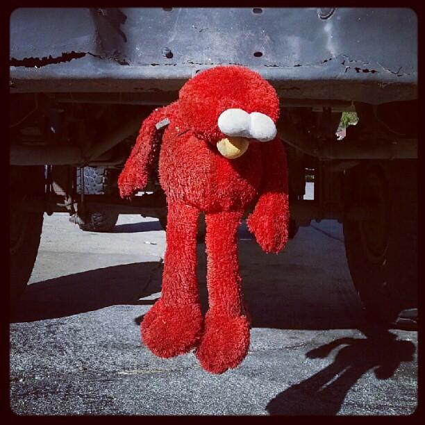 Elmo Meme 5