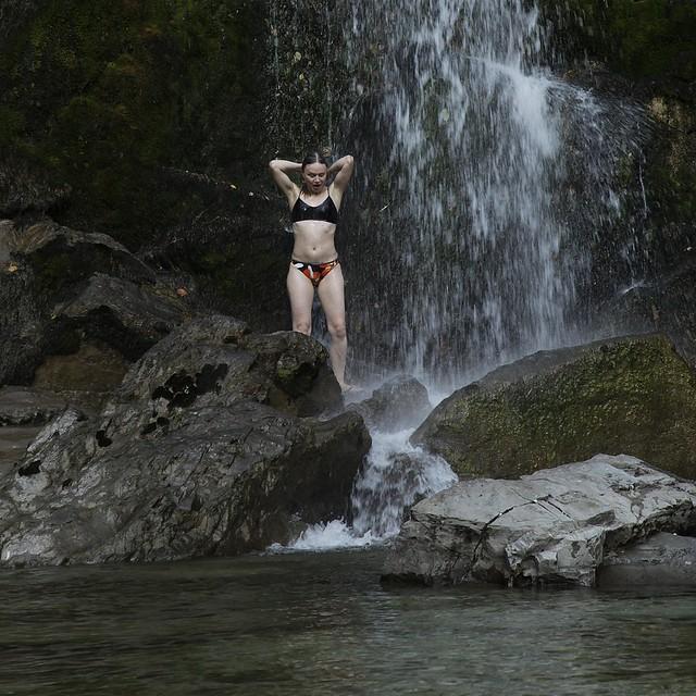 Cascata Di Crosis Tarcento Flickr Photo Sharing
