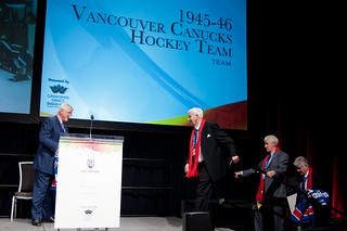 BC Sports Hall of Fame | by Richelle Akimow