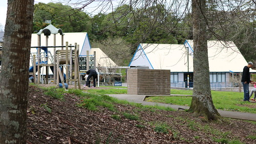 Shepherds Park