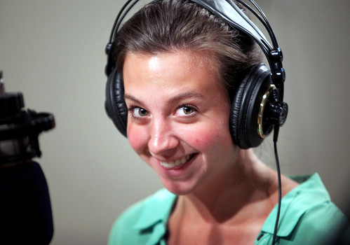 The Process: How Can Public Radio Better Engage Younger Listeners? | by WNPR - Connecticut Public Radio