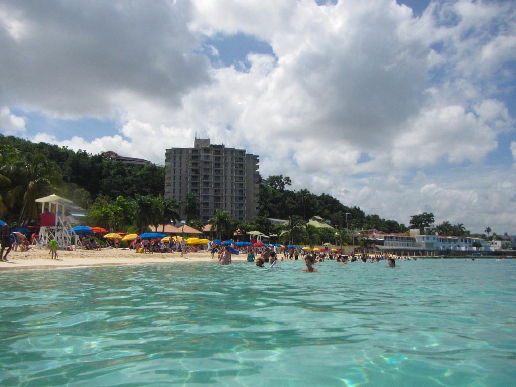 Montego Beach Hotel