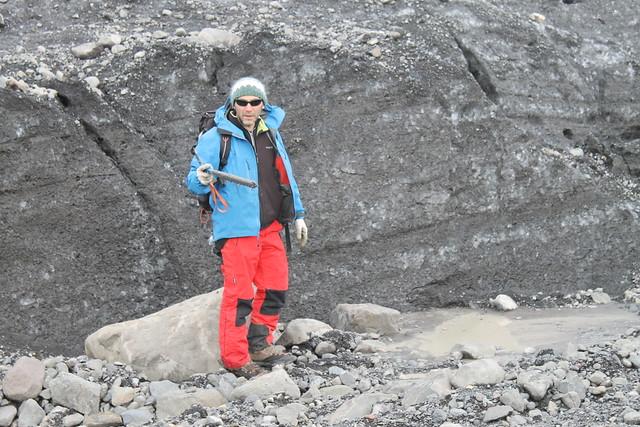 Islandia Sur - El Pesca - guía senderismo