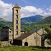 Santa Eulàlia d'Erill la Vall