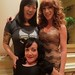 Margaret Cho, Kathy Griffin & Selene Luna