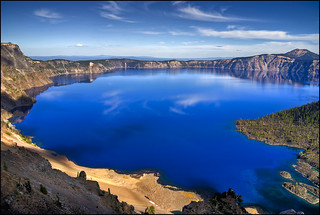 Crater Lake National Park - Oregon | by helikesto-rec
