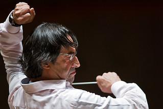Riccardo Muti © Clive Barda | by Royal Opera House Covent Garden